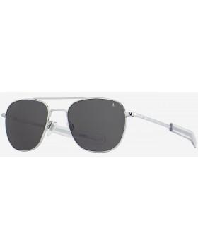 Gafas Randolph Aviator Mitico Modelo 23K Made in Usa